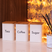 Kitchen Canister Set | M&W 3 Piece - Image 4