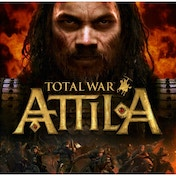 Total War Attila PC CD Key Download for Steam (with Viking Forefathers Culture Pack Pre-order DLC)