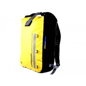Overboard Classic Waterproof Backpack, Yellow - 30 Litres