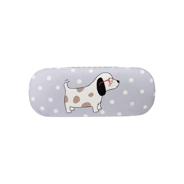 Sass & Belle Barney The Dog Glasses Case