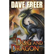 Dog And Dragon (Dragon's Ring) Paperback