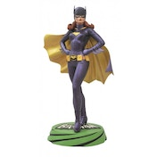 1966 Batgirl (Batman) Diamond Select Toys Premiere Collection Statue