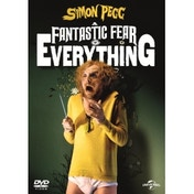 Fantastic Fear Of Everything DVD