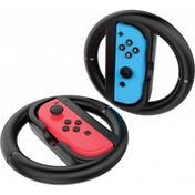 Venom Nintendo Switch Joy-Con Racing Wheels Pair