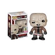 Jason Voorhees Unmasked (Friday The 13th) Exclusive Funko Pop! Vinyl Figure