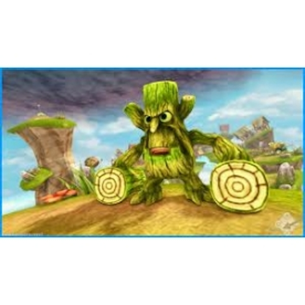 Stump Smash (Skylanders Spyro's Adventure) Life Character Figure - Image 6