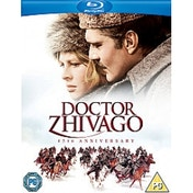 Doctor Zhivago Blu-ray