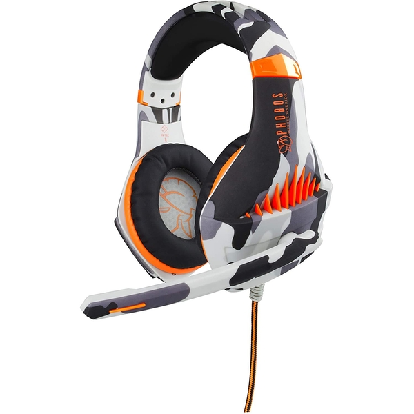 PHOBOS WINTER WARRIOR Gaming Headset