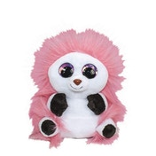 Lumo Stars Classic - Hedgehog Smultron Plush Toy