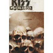 Kiss Psycho Circus Volume 2: Destroyer