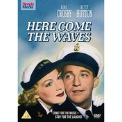 Here Come The Waves 1944 DVD