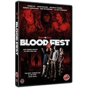 Blood Fest DVD
