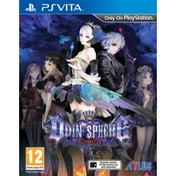 Odin Sphere Leifthrasir PS Vita Game