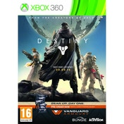 Destiny Vanguard Edition Game Xbox 360
