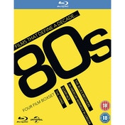 Films That Define A Decade: '80s Blu-ray