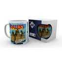 Doctor Who Daleks Mug