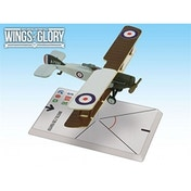 Wings of Glory Bristol F.2B Fighter Headlam/Beaton