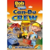 Bob The Builder - The Can Do Crew DVD