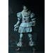 Ultimate Dancing Clown Pennywise (IT 2017) Neca 7 Inch Action Figure - Image 3