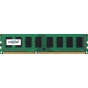 Crucial CT25664BD160B 2GB 240-Pin UDIMM DDR3L PC3L-12800 Memory Module