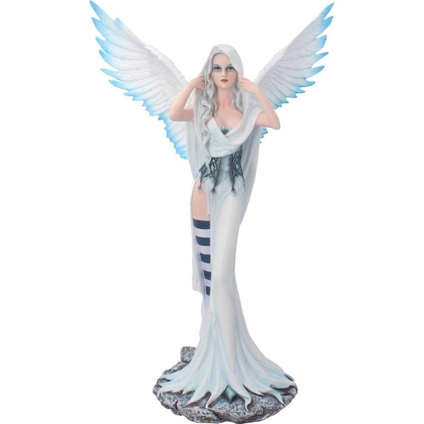 Angelica Angel Figurine