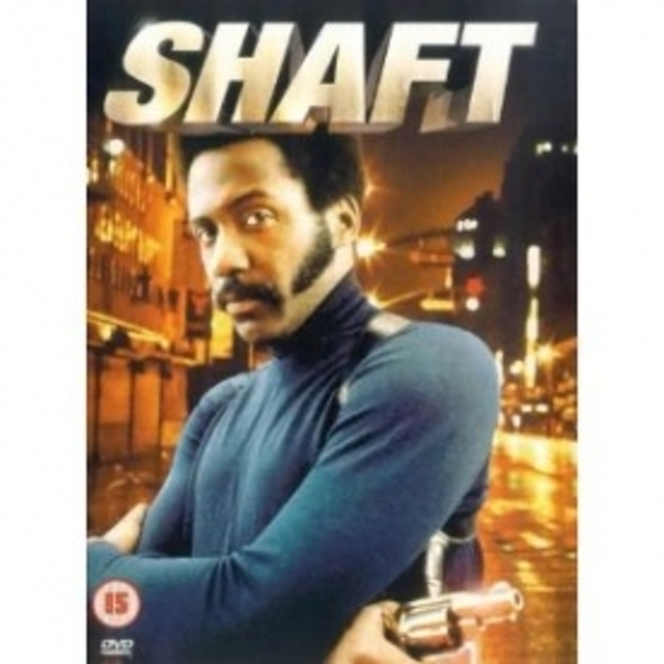 Shaft Original DVD