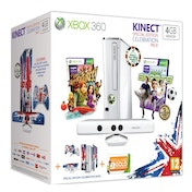 4GB Xbox 360 Console Limited Edition Celebration Pack