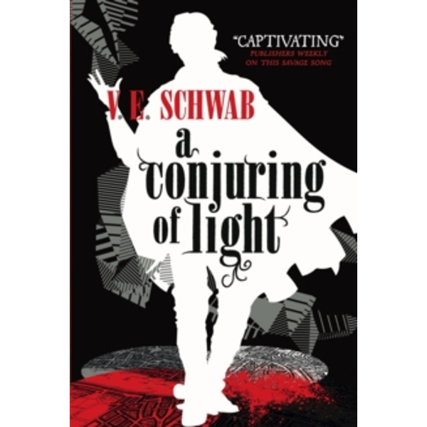 Conjuring of Light : 3