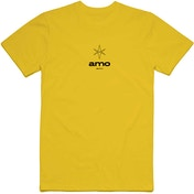 Bring Me The Horizon - Hexagram Amo Small Men's X-Large T-Shirt - Yellow