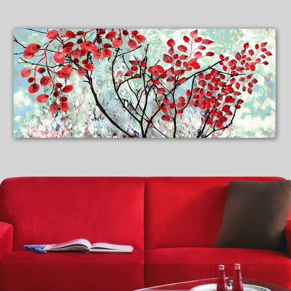 YTY1085149895_50120 Multicolor Decorative Canvas Painting