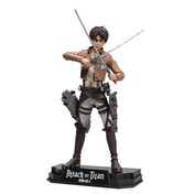 Eren Jaeger (Attack On Titan) McFarlane Colour Tops Action Figure