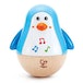 Hape Penguin Musical Wobbler - Image 2