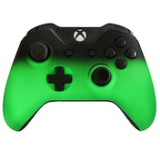 Green Shadow Edition Xbox One Controller