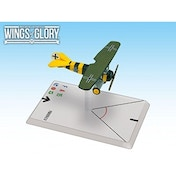 Wings Of Glory Airplane Pack - Fokker E.V (Osterkamp)