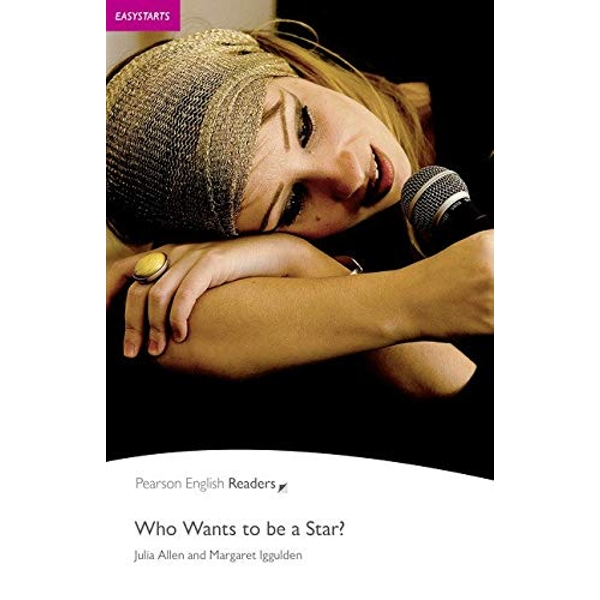 Easystart: Who Wants to be a Star? Book and CD Pack  2008 Mixed media product