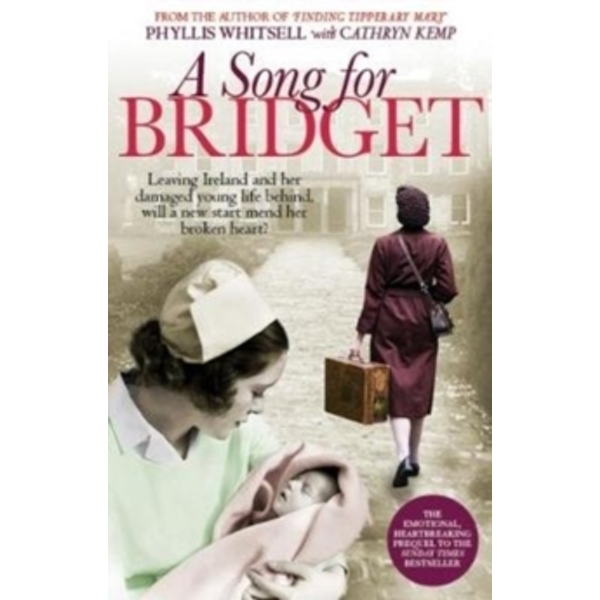A Song for Bridget : The prequel to Finding Tipperary Mary
