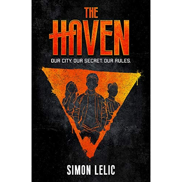 The Haven Book 1 Paperback / softback 2019