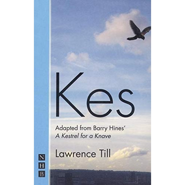 KES by Barry Hines (Paperback, 2000)