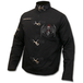 Demon Tribe Men's Medium Orient Goth Jacket - Black - Image 2