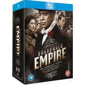 Boardwalk Empire - The Complete Season 1-5 Blu-ray