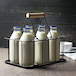 6 Milk Bottle Crate/Holder | M&W - Image 2