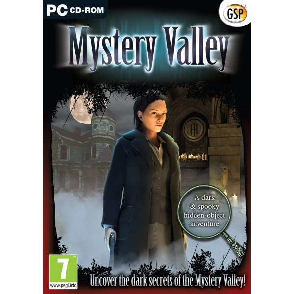 Mystery Valley Game PC