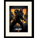 Call of Duty: Black Ops 4 - Trio Mounted & Framed 30 x 40cm Print - Image 2