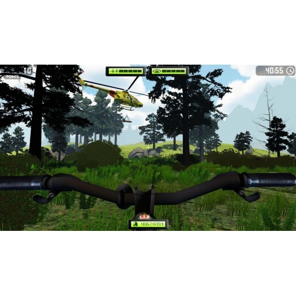Recovery Search and Rescue Simulation Game PC - Image 3