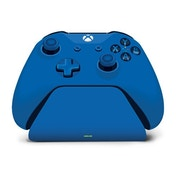 Controller Gear Xbox Pro charging Controller Stand for Xbox One (Photon Blue)