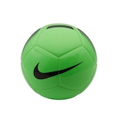 Nike Pitch Team Ball Green Size 5