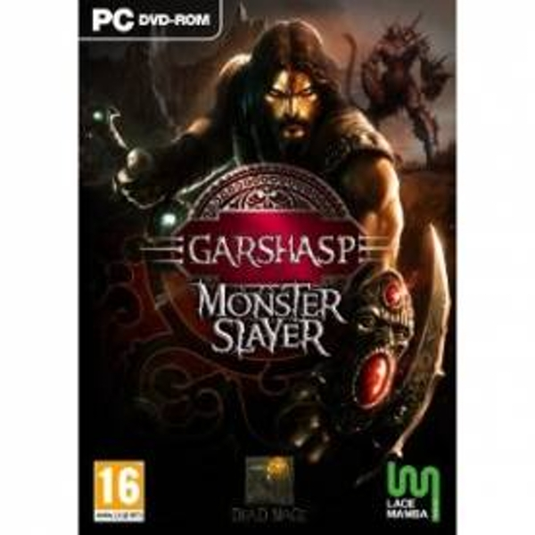 Garshasp The Monster Slayer Game PC