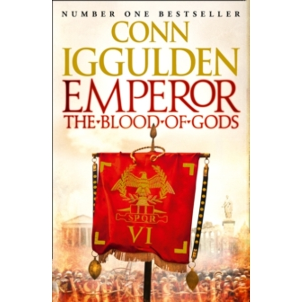 Emperor: The Blood of Gods : 5