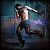 Jason Derulo - Future History CD