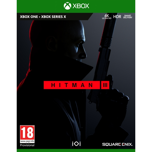 Hitman III Xbox One | Series X Game